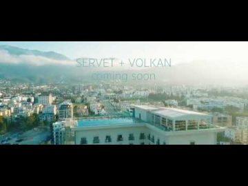 servet volkan cyprus wedding teaser