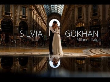 Villa Valenca Wedding Video - Silvia+Gokhan