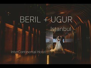Istanbul Intercontinental Hotel Dugunu