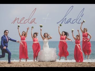 turkey antalya iranian wedding - persian wedding nedahadi