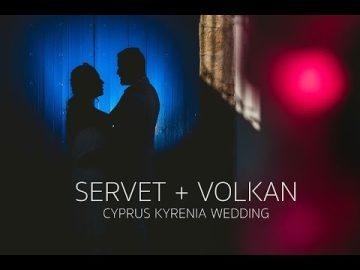 Girne Lord's Palace Dugun Video - Servet&Volkan